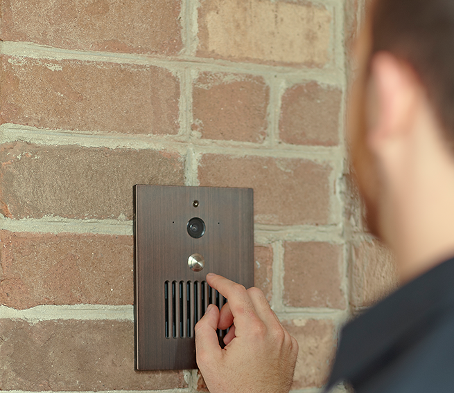Entry Systems Suited for Homes And Businesses
