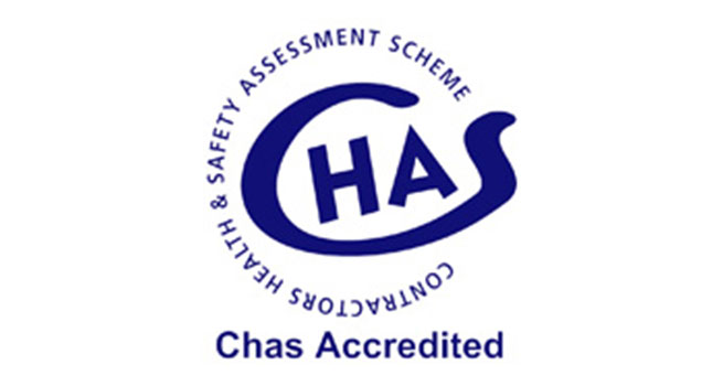 Contract Health And Safety Assessment Scheme