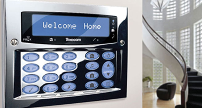Burglar Alarms Systems