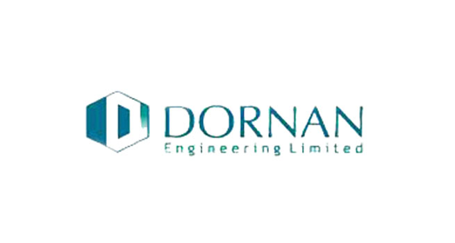 Dornan Engineering Limited